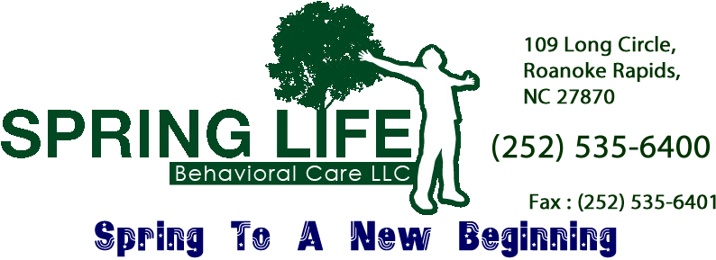 Spring Life Behavioral Care, LLC